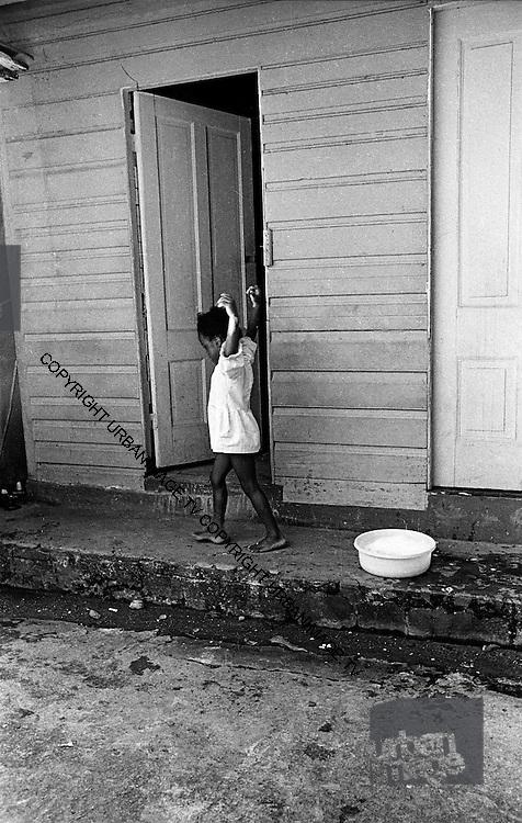 Trenchtown Child
