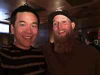 Finally meeting Robert McIntosh, legendary FPV drone pilot.