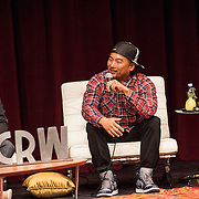 KCRW Presents - UpClose: California Cuisine - What It Is & Why It Matters - Panel Discussion