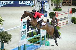 Ward, McLain, HH Carlos Z<br /> Lyon - Weltcup Finale<br /> Finale I<br /> © www.sportfotos-lafrentz.de/Stefan Lafrentz