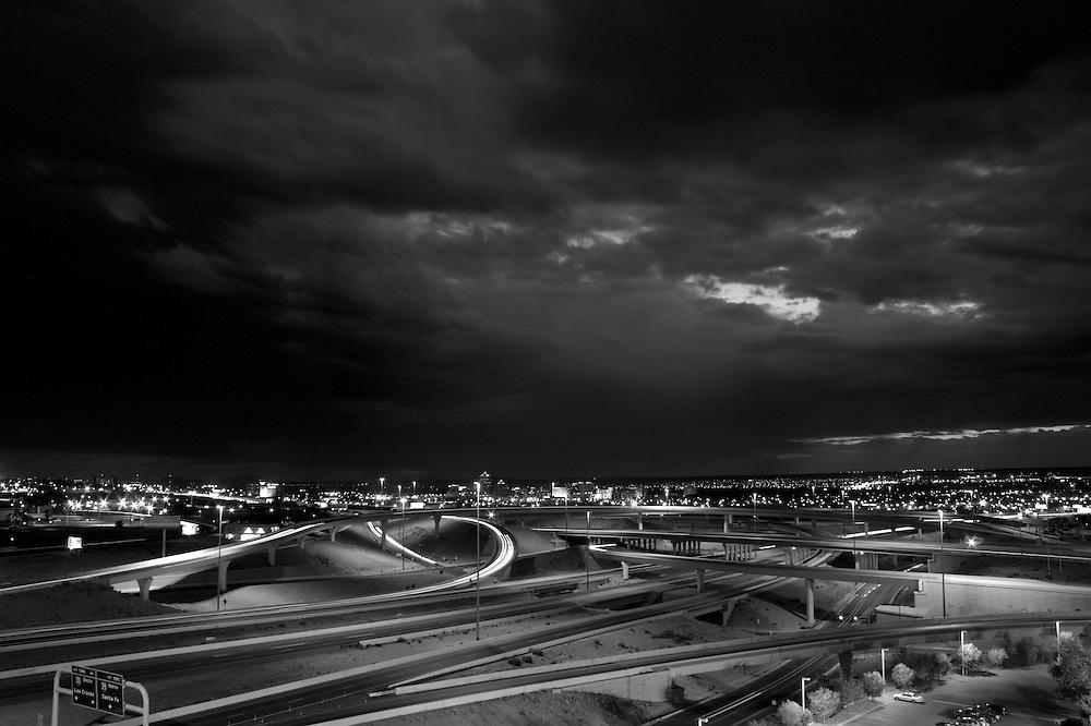 Big I - Albuquerque, NM