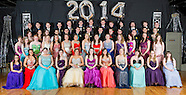 Prom - Class of '14