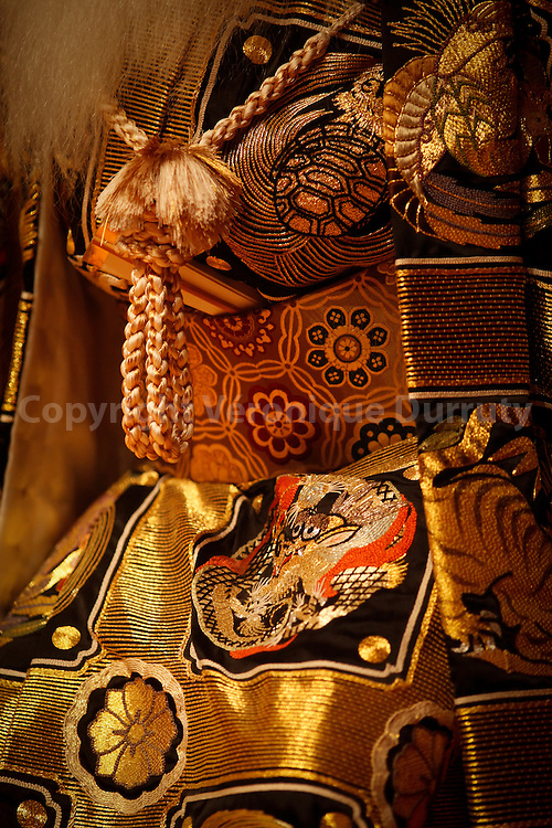 Traditional Japanese theater, Edo Museum : Kabuki // theatre traditionnel japonais, Musee de Edo : Kabuki