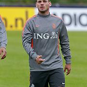 NLD/Katwijk/20110808 - Training Nederlands Elftal voor duel Engeland - Nederland, Wesley Sneijder