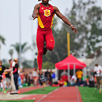 USC Track & Field Invitational