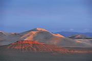 Rock types<br /> Gobi Desert<br /> Mongolia