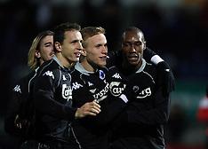 20081112 Lyngby - FC København Pokalturnering Ekstra Bladet Cup kvartfinale fodbold