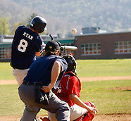 Baseball Catt/LV Pictures vs Salamanca Baseball