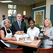 Murphy Austin, St. John's & Plates Cafe 2012