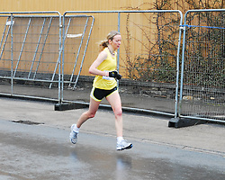 Winner of the Women's Westport 5k part of Mayo AC C& C Cellular league...Pic Conor McKeown