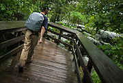 Photographer and Naturalist, Michael Kircher, explores the Chesapeake and Ohio Canal National Historical Park, also knowen as the C&O Canal.