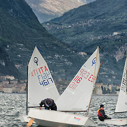 30º Meeting Garda Optimist 2012