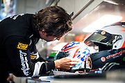 #63 Richard Antinucci, Change Racing, Lamborghini of the Carolinas