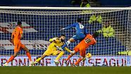 Brighton & Hove Albion v Ipswich 21/01/2015