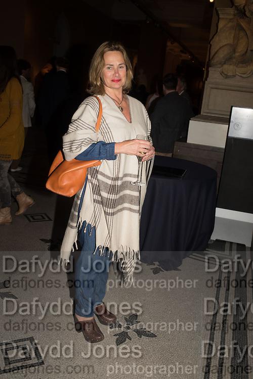 PENELOPE CHILVERS, Shoes: Pleasure and Pain. V & A Museum. South Kensington, London. 10 June 2015.