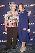 FIU Athletic Graduation Luncheon.