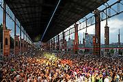 © Filippo Alfero<br /> Kappa FuturFestival - Torino Summer Music Festival<br /> Torino, 30/06/2012