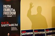 20111220 - Rick Santorum
