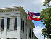 Mississippi Historic Confederate Flag removal Vote