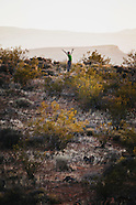 Red Cliffs Desert Reserve Yoga