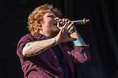 2014-06-22 Ed Sheeran - Hurricane 2014