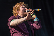 2014-06-22 Ed Sheeran - Hurricane 2014