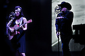 Puscifer at Cadillac Palace Theater 2011
