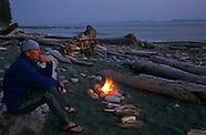 West Coast Trail, Pacific Rim National Park