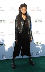 27th Annual EMA Awards - Santa Monica. 23 Sep 2017 Pictured: Willow Smith. Photo credit: Jaxon / MEGA TheMegaAgency.com +1 888 505 6342