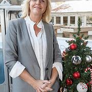 NLD/Amsterdam/20151126 - Perspresentatie The Christmas Show, Irene Moors