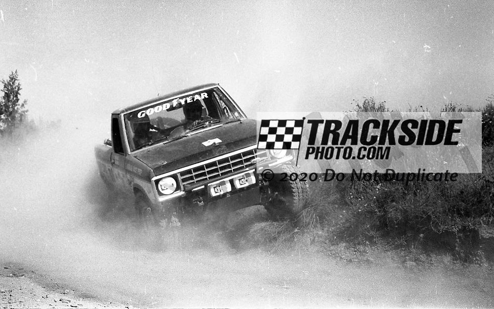 1982 Baja 500