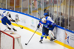 KOPITAR Anze during friendly game between Slovenia and Italy, on April 25, 2019 in Bled, Slovenia. Photo by Peter Podobnik / Sportida