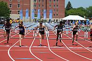 Event 15 - Women's 100 Hurdles