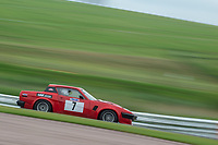 #7 Martyn ADAMS Triumph TR7 V8  during CSCC Advantage Motorsport Future Classics as part of the CSCC Oulton Park Cheshire Challenge Race Meeting at Oulton Park, Little Budworth, Cheshire, United Kingdom. June 02 2018. World Copyright Peter Taylor/PSP.