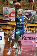 DESCRIZIONE : Cavalese Torneo di Cavalese Italia Turchia<br /> GIOCATORE : Valentina Donvito<br /> SQUADRA : Nazionale Italia Donne <br /> EVENTO : Raduno Collegiale Nazionale Italiana Femminile <br /> GARA : Italia Turchia<br /> DATA : 17/07/2010 <br /> CATEGORIA : tiro<br /> SPORT : Pallacanestro <br /> AUTORE : Agenzia Ciamillo-Castoria/ElioCastoria<br /> Galleria : Fip Nazionali 2010 <br /> Fotonotizia : Cavalese Torneo di Cavalese Italia Turchia<br /> Predefinita :