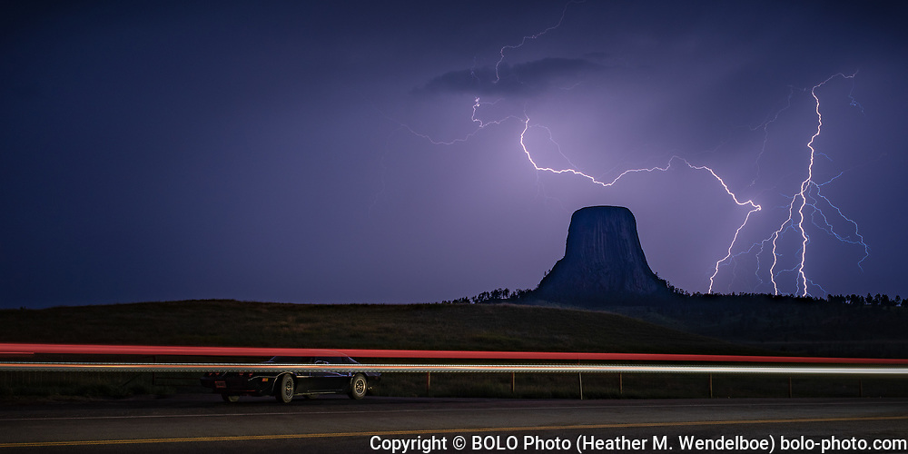 Night Fever <br />