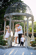 Prytula's Family at Ringling Museum