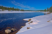 Lake of the Woods <br />Nestor Falls<br />Ontario<br />Canada