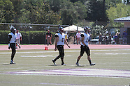 FB: Whittier College vs. Whitworth University (09-13-14)