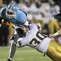 121103 Spain Park vs Oxford FBL