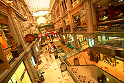 ARGENTINA, BUENOS AIRES Galerias Pacifico, shopping center