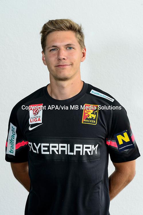 Torhüter Jörg Siebenhandl (FC Admira Wacker Mödling); Copyright: Bildagentur Zolles KG/Christian Hofer, 13.7.2015 - 20150713_PD7610