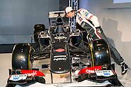 20130202 Sauber-C32 Launch