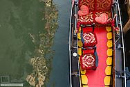 Romance, Gondola, Venedig, Venice, Venetia, Italy