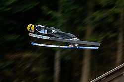 SHPYNEVA Anna (RUS) during first round on day 2 of  FIS Ski Jumping World Cup Ladies Ljubno 2020, on February 23th, 2020 in Ljubno ob Savinji, Ljubno ob Savinji, Slovenia. Photo by Matic Ritonja / Sportida