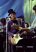 Tom Petty – Knebworth Festival 1979