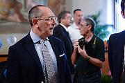 DESCRIZIONE : Bologna Basket Day Hall of Fame 2015<br /> GIOCATORE : Egidio Buanchi<br /> SQUADRA : FIP Federazione Italiana Pallacanestro <br /> EVENTO : Basket Day Hall of Fame 2015<br /> GARA : Roma Basket Day Hall of Fame 2015<br /> DATA : 25/06/2016<br /> CATEGORIA : Premiazione<br /> SPORT : Pallacanestro <br /> AUTORE : Agenzia Ciamillo-Castoria/Michele Longo