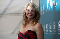 Laura Dern at the photocall for the film Marriage Story at the 76th Venice Film Festival, on Thursday 29th August 2019, Venice Lido, Italy.
