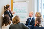 DG COMM Youth Seminar - ' Rich and poor - Towards a fair sharing ? ' #isopix #europeanparliament