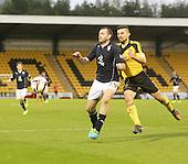26-10-2013 Livingston v Dundee
